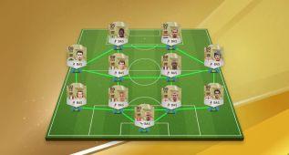Gary Neville se mete en el once ideal junto a Pelé, Best, Moore...