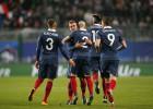 FM2016: Francia ganará la Euro y España caerá en semifinales