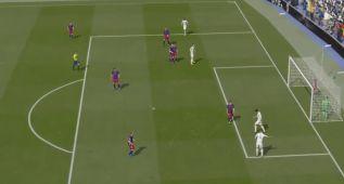 Los árbitros del FIFA 16 se equivocarán menos