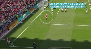 FIFA 16: cómo sacar los córners para conseguir gol (vídeo)