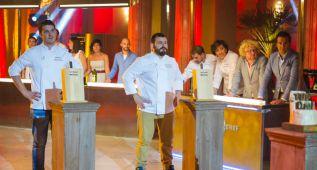 Marcel, el Chef alemán afincado en Mallorca, vence a Alejandro