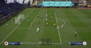 FIFA 16: consejos para defender los córners (vídeo)