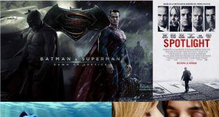 Las películas que no tienes que perderte en 2016