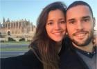 Malena Costa y Mario Suárez anuncian su embarazo