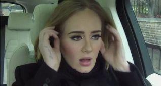 Adele confiesa haber sido gran fan de las Spice Girls