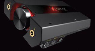 Sound BlasterX G5: tarjeta de sonido para PS4 y Xbox One