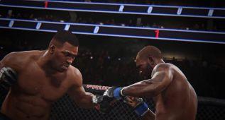 Mike Tyson ficha como luchador de UFC 2 (vídeo)