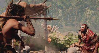 Far Cry Primal: nuevo vídeo 'El Rey de la Edad de Piedra'