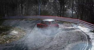 La demo de Sébastien Loeb Rally Evo está ya en Steam (vídeo)