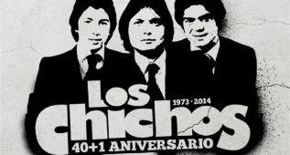 El Primavera Sound recupera a Los Chichos en su cartel de 2016