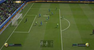 FIFA 16: Lewandowski, Messi y Reus goles de la semana