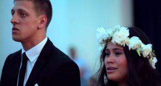El 'haka' de bodas que emocionó a los novios y se hizo viral