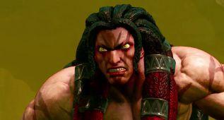 Street Fighter V: desvelado el modo historia (vídeo)