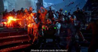 Black Ops III: arrancan los contenidos épicos de Zombies