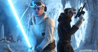 Star Wars Battlefront recibe nuevo contenido gratuito