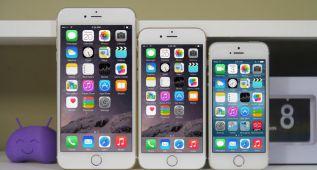 Apple vuelve a su esencia con los nuevos iPhone 5se