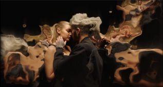 Zayn Malik presenta el 'teaser' de 'Pillow Talk', con Gigi Hadid