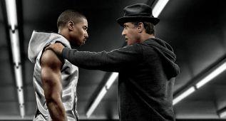 'Creed' revive el mito de 'Rocky'