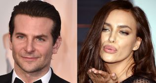 Irina Shayk y Bradley Cooper rompen su relación tras un año