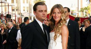 ¿Conoces la interminable lista de ex-novias de DiCaprio?