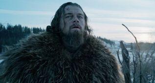 'El Renacido' ('The Revenant') Una película aroma a Óscar