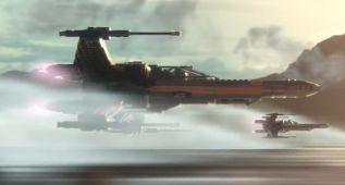 LEGO Star Wars: El Despertar de la Fuerza llegará en verano