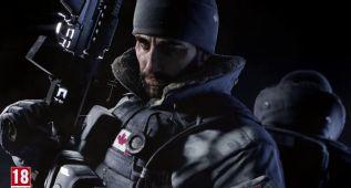 Operación Hielo Negro, primer DLC de Rainbow Six