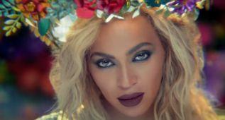 Coldplay lanza su 'Himno para el Fin de Semana' con Beyoncé