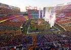 Las imágenes del Show de la 50 Super Bowl