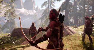 Far Cry Primal: armas, animales y habilidades (vídeo)