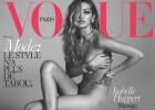 Gigi Hadid, sustituye a Kate Moss como nueva Top Model mundial