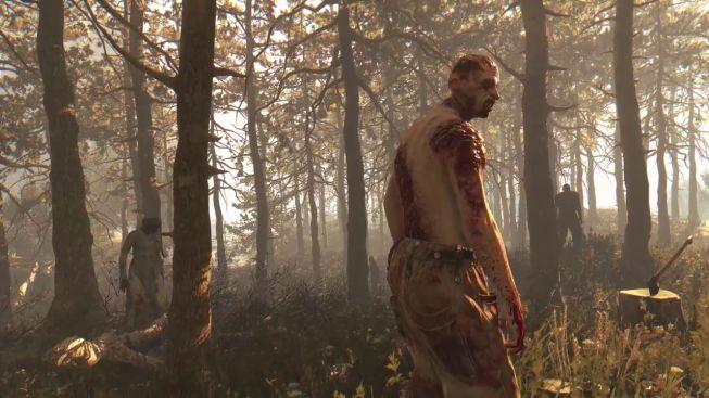 Dying Light The Following, más que una expansión (vídeo)