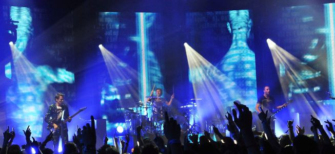 Muse, The Chemical Brothers y Massive Attack en el FIB 2016