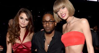 Grammys 2016: Kendrick Lamar y Taylor Swift son los triunfadores