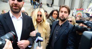El 'caso Kesha', a punto de poner en jaque a la industria musical