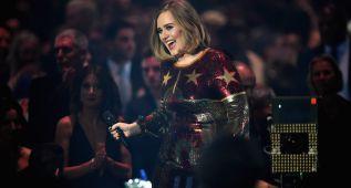 Así fue el Show de los BRIT Awards 2016 en imágenes