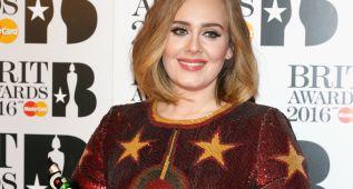 Adele, gran triunfadora de la noche de la música británica