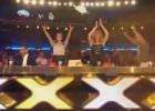 Las 'XL' consiguen el Botón de Oro a la semifinal