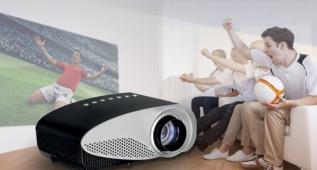 Ya no necesitas una TV de gran tamaño para ver el fútbol
