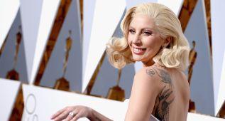 Lady Gaga: nuevo tatuaje como superviviente de una violación