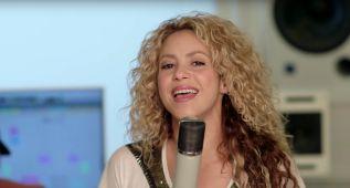Publican la BSO de Zootopia, con 'Try Everytihing', de Shakira