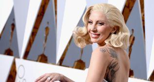 Lady Gaga estará en la T6 de 'American Horror Story'