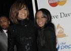 Las causas de la muerte de la hija de Whitney Houston