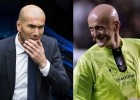 Top 20: The bald truth, the finest 'slap-heads' in sport