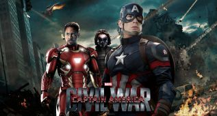 'Capitán América: Civil War' lanza su trailer final