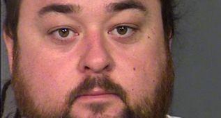 Chumlee, el despistado de 'El precio de la historia', detenido por acoso, armas y droga