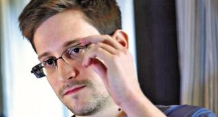 Snowden desvela a Ana Pastor secretos del espionaje mundial