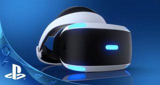 PlayStation VR saldrá en octubre y costará 399 euros