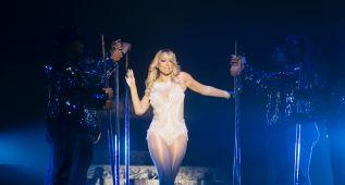 Mariah Carey acusada de no ayudar a su hermana enferma