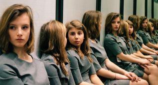 El último efecto óptico viral: ¿Cuántas niñas hay?